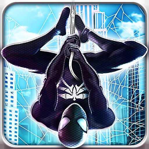 Tlcharger Gratuit Code Triche Spider Superhero Fly Simulator APK MOD