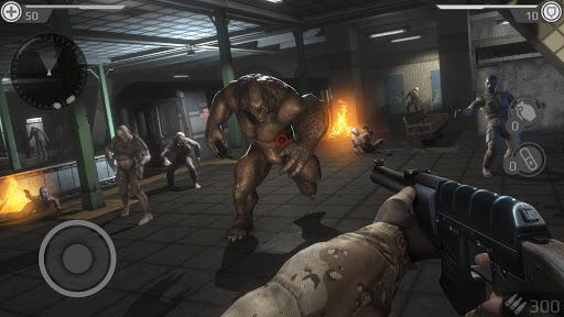 Underground 2077 ZOMBIE SHOOTER astuce Eicn.CH 1