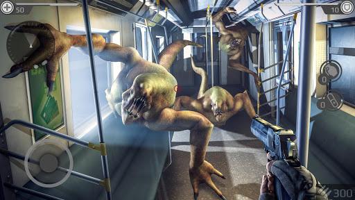 Underground 2077 ZOMBIE SHOOTER astuce Eicn.CH 2