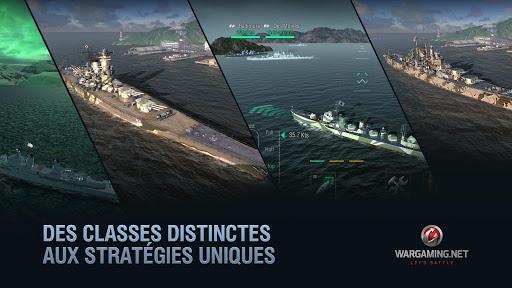 World Of Warship Blitz Jeu de Bataille Navale astuce Eicn.CH 2