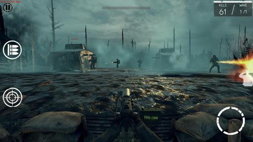 ZWar1 The Great War of the Dead astuce Eicn.CH 2