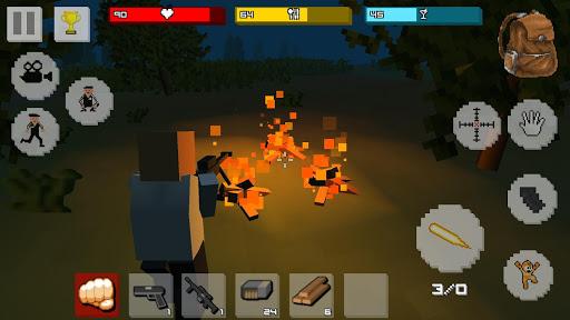 Zombie Craft Survival Meilleur jeu de tir gratuit astuce Eicn.CH 1