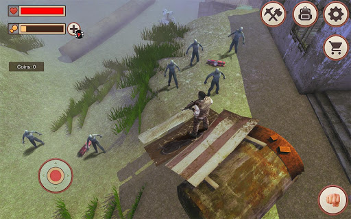 Zombie Survival Last Day astuce Eicn.CH 1