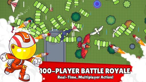 ZombsRoyale.io – 2D Battle Royale astuce Eicn.CH 2