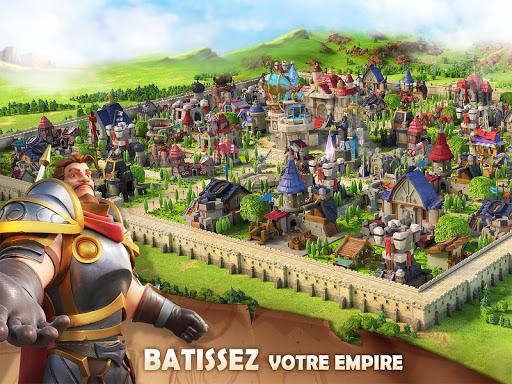 Blaze of Battle astuce Eicn.CH 1