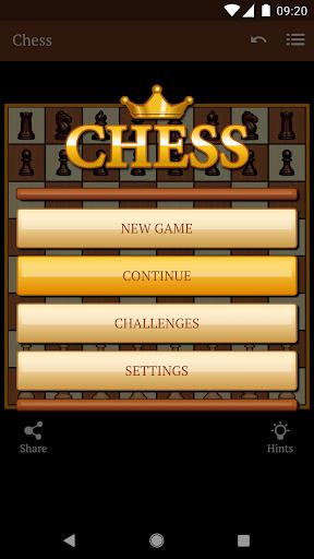 Chess astuce Eicn.CH 1