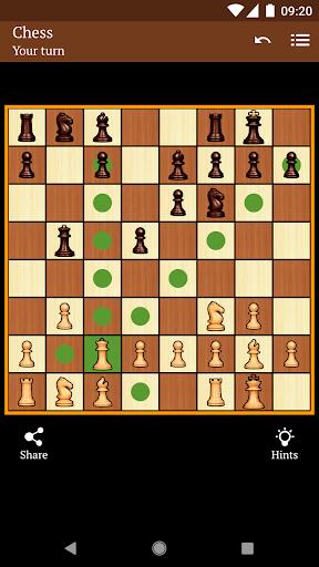 Chess astuce Eicn.CH 2