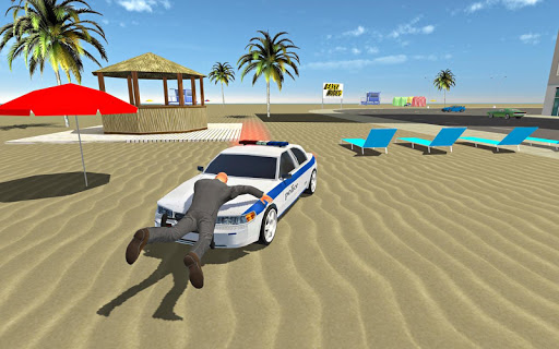 City Fight San Andreas astuce Eicn.CH 2