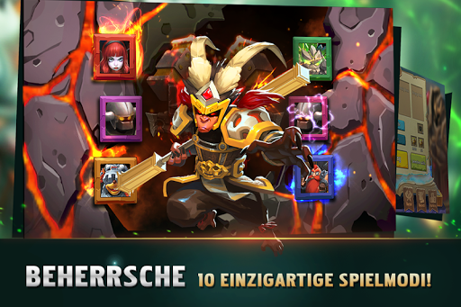 Clash of Lords 2 Ehrenkampf astuce Eicn.CH 2
