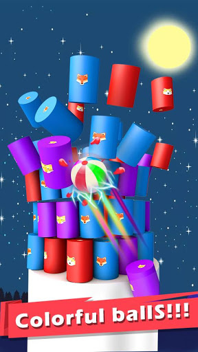 Color Ball 3D – Shoot amp Hit Down astuce Eicn.CH 1