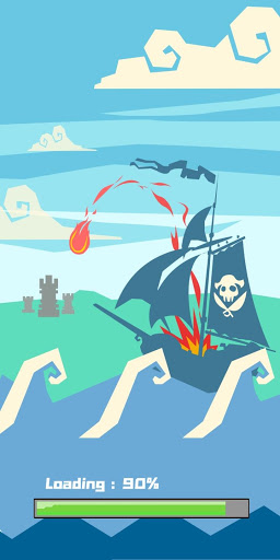 Crash of Pirate astuce Eicn.CH 2