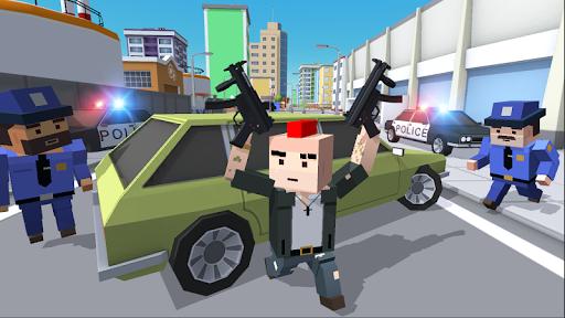 Cube Crime 3D astuce Eicn.CH 1