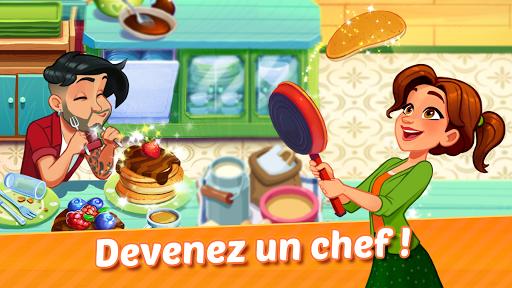 Delicious World – jeu de cuisine astuce Eicn.CH 1