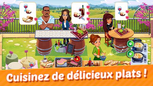 Delicious World – jeu de cuisine astuce Eicn.CH 2