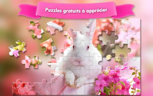 Dream Jigsaw Puzzles World 2019 astuce Eicn.CH 1