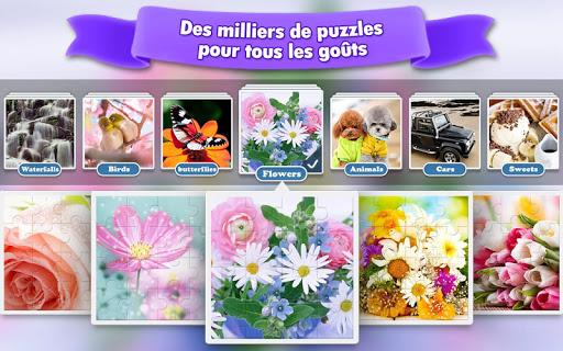 Dream Jigsaw Puzzles World 2019 astuce Eicn.CH 2