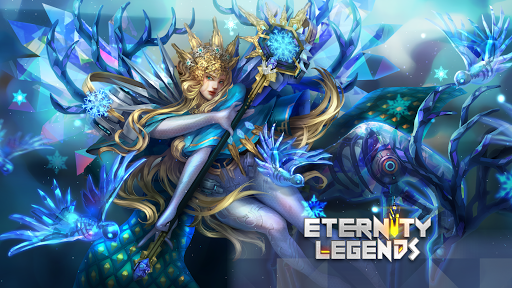 Eternity Legends – Dynasty Warriors – 3D strategy astuce Eicn.CH 2