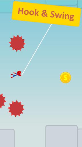 Flip Hero – Spider Hook astuce Eicn.CH 1