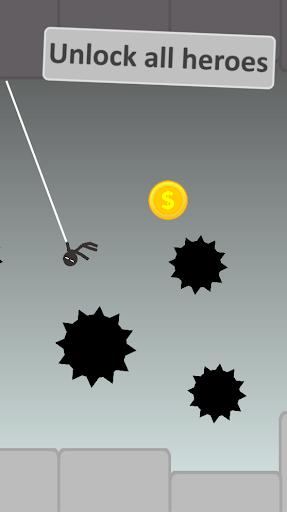 Flip Hero – Spider Hook astuce Eicn.CH 2