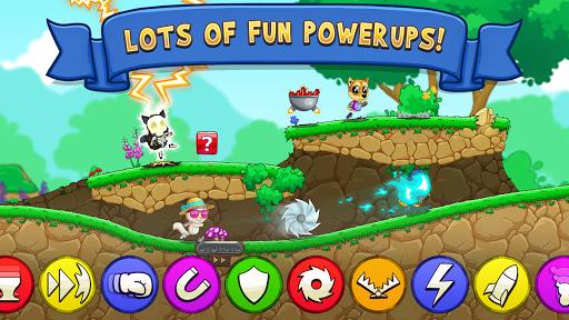 Fun Run 3 – Multiplayer Games astuce Eicn.CH 1