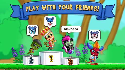 Fun Run 3 – Multiplayer Games astuce Eicn.CH 2