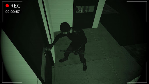 Heist Thief Robbery – Sneak Simulator astuce Eicn.CH 2