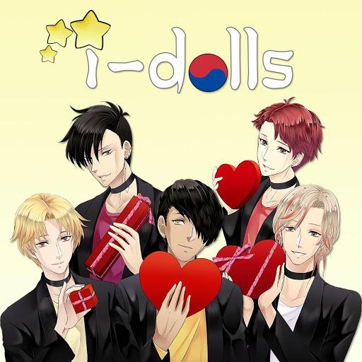 I-Dolls – Otome Game Version franaise astuce Eicn.CH 1