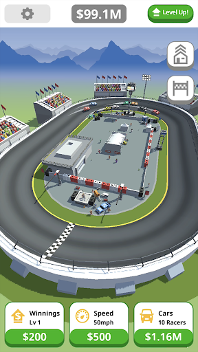 Idle Tap Racing astuce Eicn.CH 2