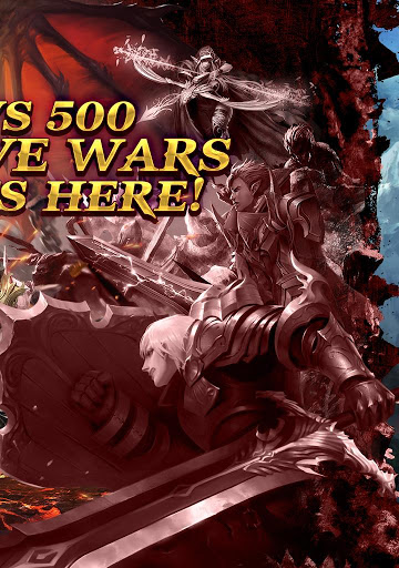 Legions Battle of the Immortals astuce Eicn.CH 2