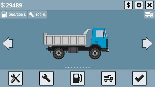 Mini Trucker astuce Eicn.CH 1