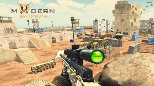 Modern Sniper astuce Eicn.CH 1