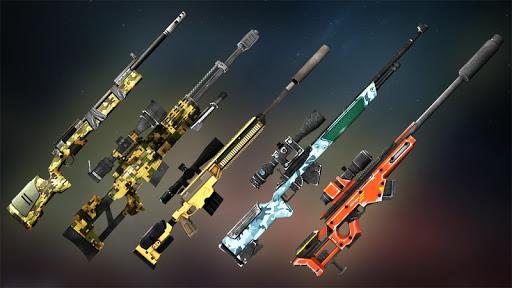 Modern Sniper astuce Eicn.CH 2