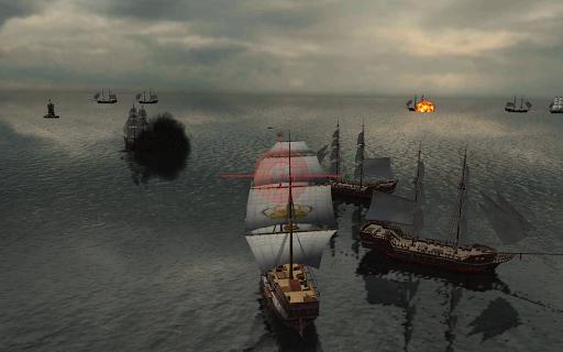Online Battles Warship Simulator astuce Eicn.CH 1