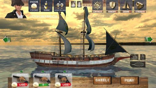 Online Battles Warship Simulator astuce Eicn.CH 2