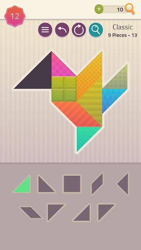 Polygrams – Jeux de casse-tte gratuit astuce Eicn.CH 2