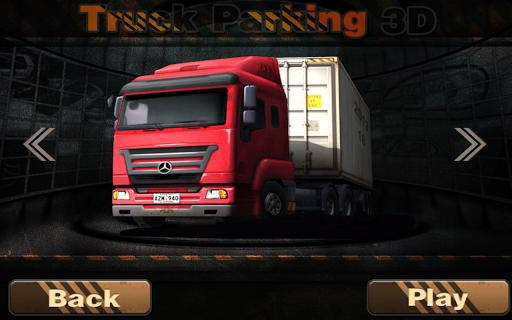 Real Truck Parking 3D astuce Eicn.CH 1