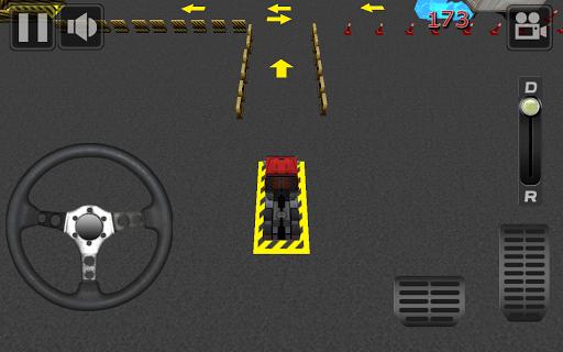 Real Truck Parking 3D astuce Eicn.CH 2