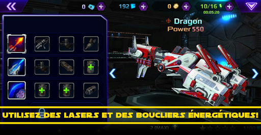 Star Conflict Heroes astuce Eicn.CH 2