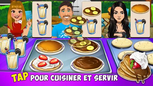 Telecharger Gratuit Code Triche Tasty Chef Jeux De Cuisine Et