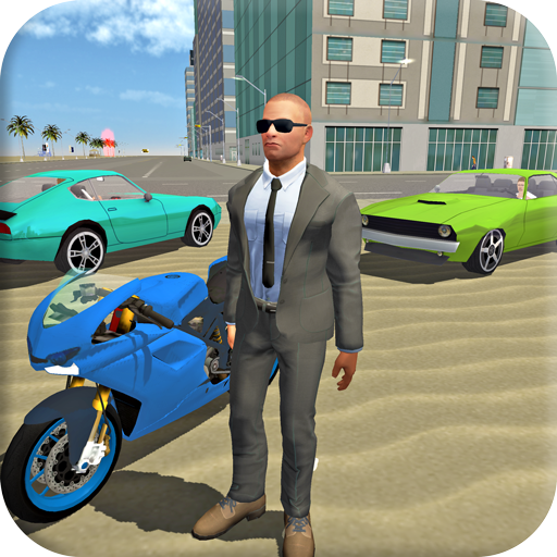 Tlcharger Code Triche City Fight San Andreas APK MOD