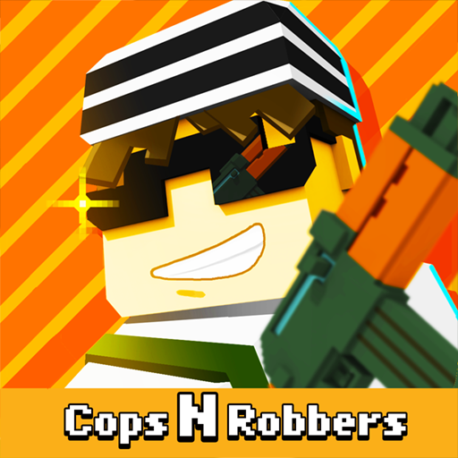 Tlcharger Code Triche Cops N Robbers – FPS Mini Game APK MOD