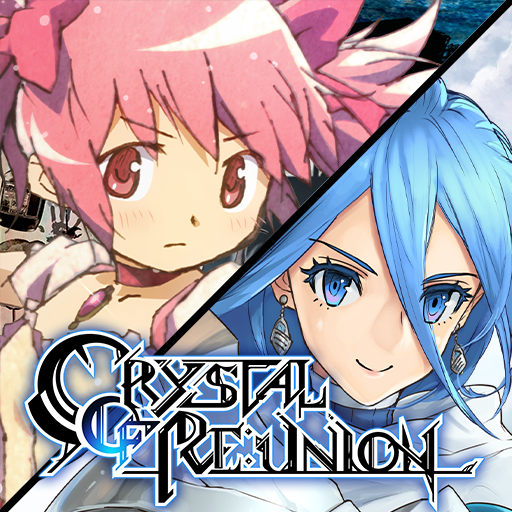 Tlcharger Code Triche Crystal of Reunion APK MOD