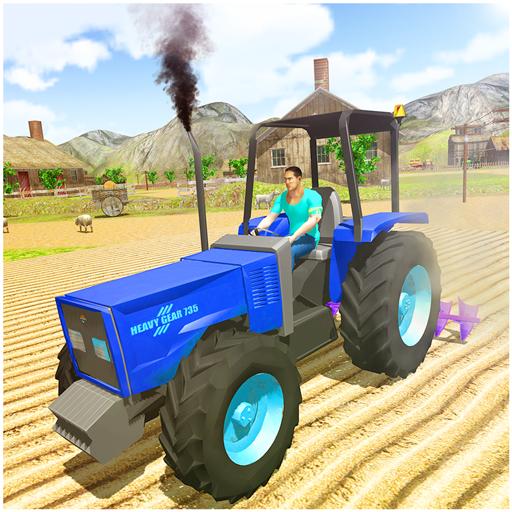 Tlcharger Code Triche Ferme machine Tracteur Simulat APK MOD