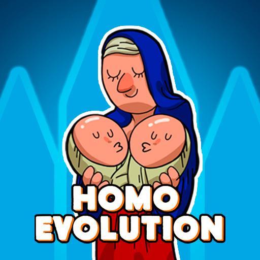 Tlcharger Code Triche Homo Evolution Aux Origines de lHomme APK MOD