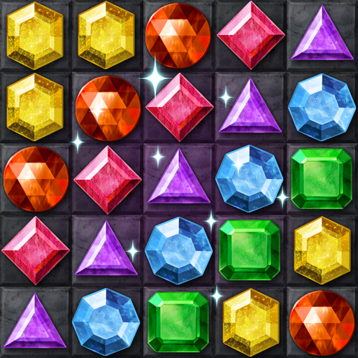 Tlcharger Code Triche Jewelry King APK MOD