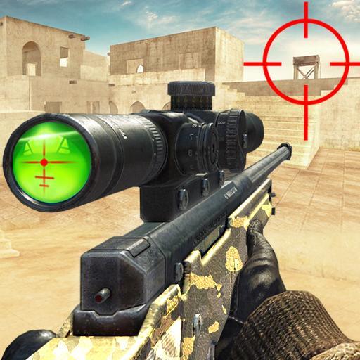 Tlcharger Code Triche Modern Sniper APK MOD