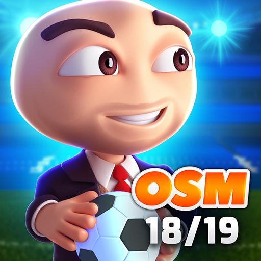 Tlcharger Code Triche Online Soccer Manager OSM APK MOD