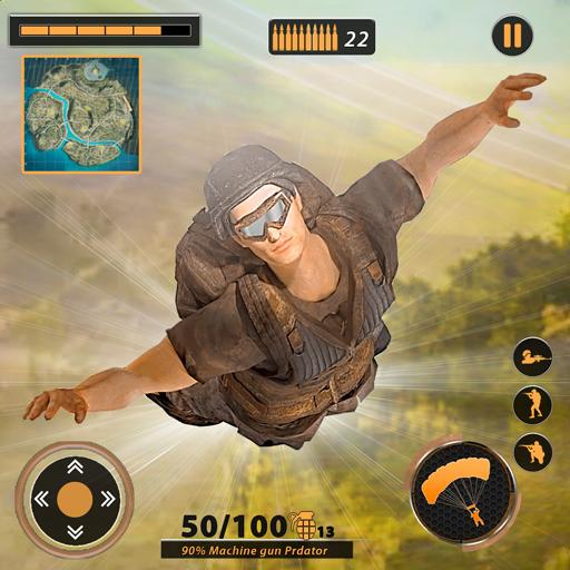 Tlcharger Code Triche Survival Squad Battleground Unknown Legends Firing APK MOD