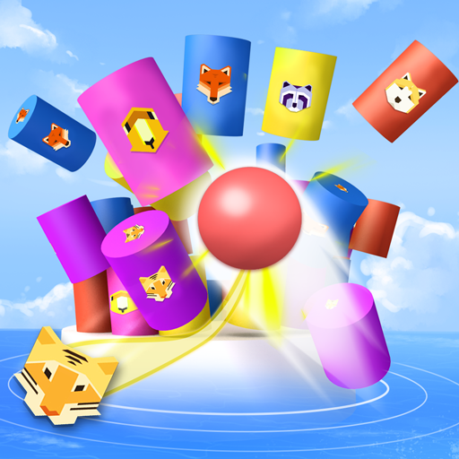 Tlcharger Gratuit Code Triche Color Ball 3D – Shoot Hit Down APK MOD