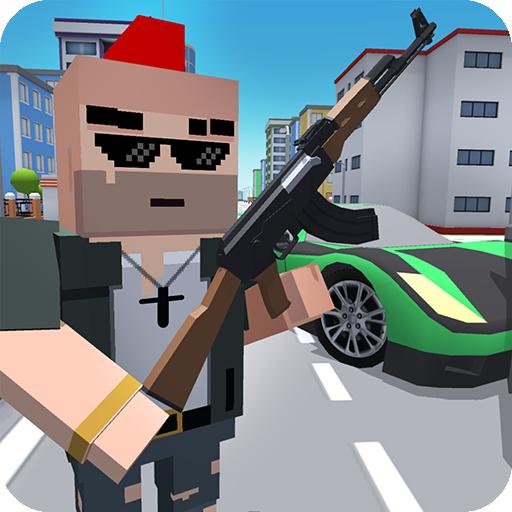 Tlcharger Gratuit Code Triche Cube Crime 3D APK MOD